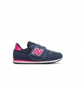 ZAPATILLAS NEW BALANCE 373 KIDS