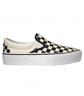 ZAPATILLAS SLIP ON VANS UA CLASSIC PLATFORM