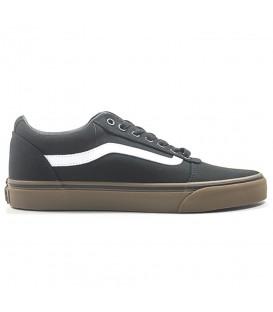 Zapatillas para hombre Vans MN Ward de color marrón al mejor precio en tu tienda de deportivas de moda online chemasport.es