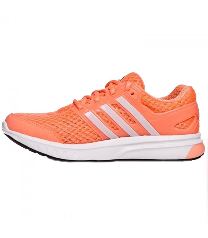 Cierto pico preámbulo  Zapatillas de running para mujer Adidas Galaxy Elite coral