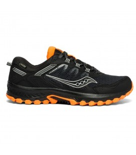 ZAPATILLAS SAUCONY VERSAFOAM EXCURSION TR13 GORE-TEX