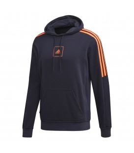 SUDADERA ADIDAS M 3 STRIPES