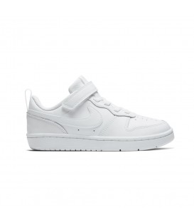ZAPATILLAS NIKE COURT BOROUGH LOW 2 K