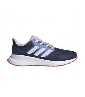 Deportivas de running para niños adidas Runfalcon K EG2540 al mejor precio en tu tienda de deportes barata online chemasport.es