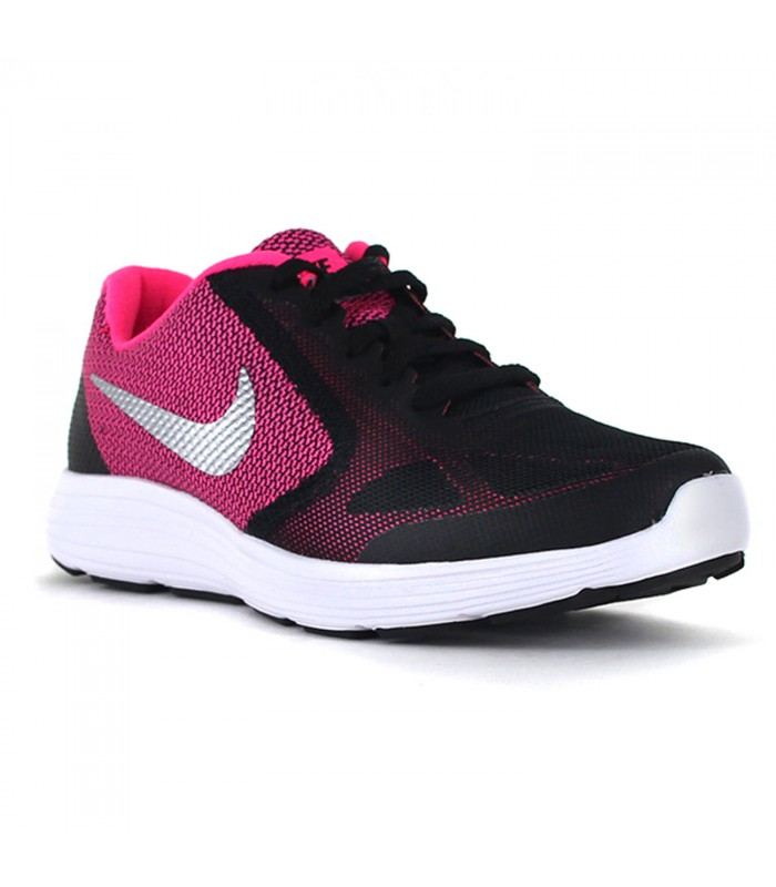 new product f695e 29f18 ZAPATILLAS NIKE REVOLUTION 3 GS