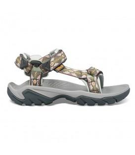 Sandalias de trekking para mujer Teva Terra W con estampado al mejor precio en tu tienda de deportes online chemasport.es