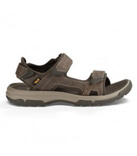 Sandalias de trekking para hombre Teva Langdon 15149WAL de color marrón al mejor precio en tu tienda de deportes online chemasport.es