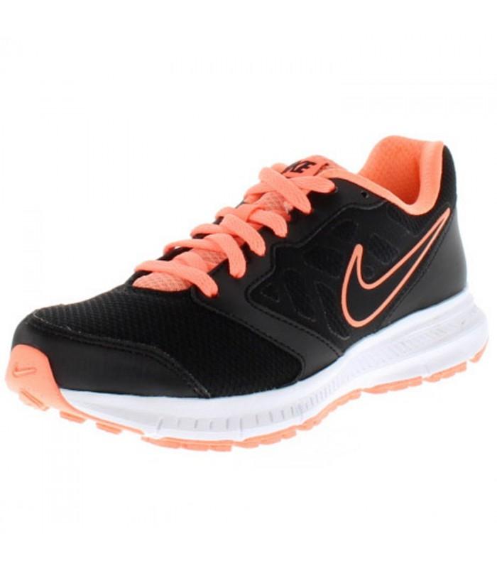 Zapatillas de running WMNS Nike Downshifter 6 color negro y