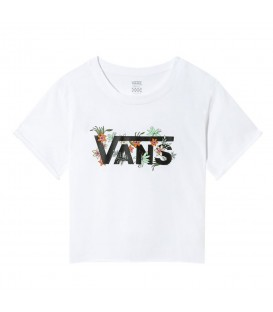CAMISETA WM VANS GREENHOUSE