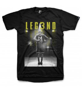 CAMISETA LEG3ND TRIBUTE