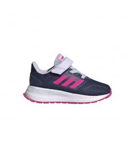 Deportivas de running para niños adidas runfalcon I EG6154 multicolor al mejor precio en tu tienda de deportes online chemasport.es
