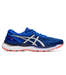 ZAPATILLAS ASICS GEL-NIMBUS 22