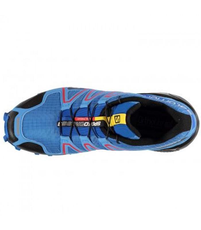 Zapatillas para hombre de trail running Salomon Speedcross 3