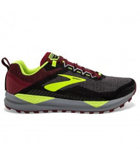 ZAPATILLAS BROOKS CASCADIA 14
