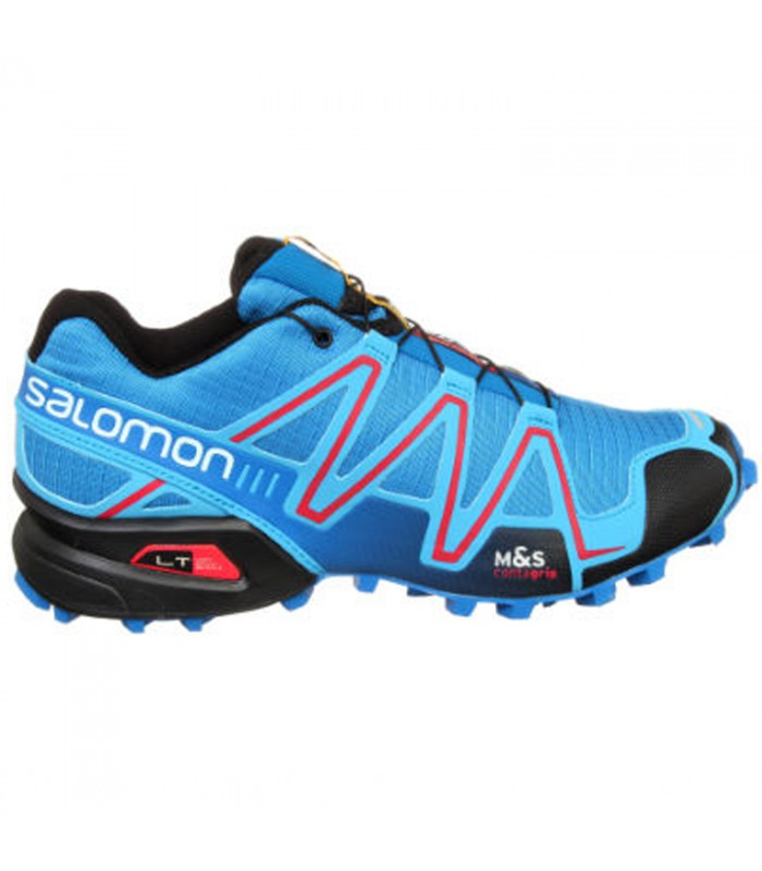 Zapatillas para hombre de trail running Salomon Speedcross 3