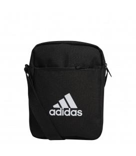 Bolso bandolera adidas EC ORG unisex de color negro al mejor precio en tu tienda de deportes online chemasport.es