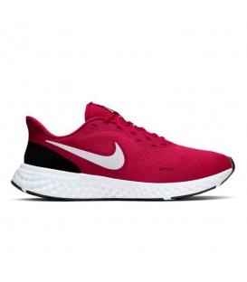 zapatillas nike revolution para hombre en color rojo disponible en tu tienda online chemasport.es