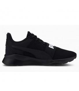 zapatillas puma anzarun lite bold en color negro para hombre disponible en tu tienda online chemasport.es
