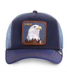 gorra goorin eagle unisex en color azul marino en tu tienda online chemasport.es