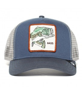 GORRA GOORIN BROS BIG BASS