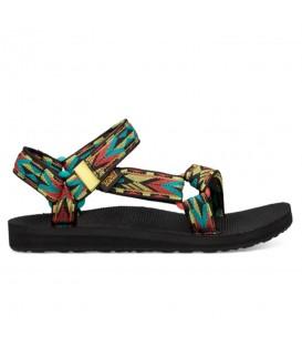 sandalias teva original unisersal en multicolor para mujer al mejor precio disponibles en tu tienda online chemasport.es