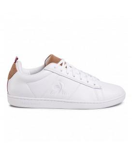 zapatillas Le coq sportif en color blanco para hombre al mejor precio en tu tienda online chemasport.es
