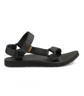 sandalias teva original universal en color negro para mujer al mejor precio disponibles en tu tienda de Pontevedra y en chemasport.es