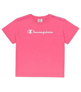 CAMISETA CHAMPION KIDS