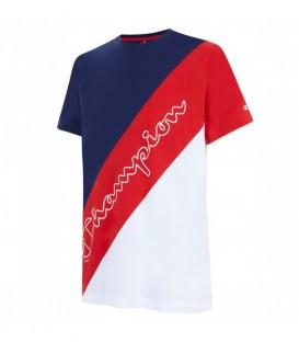 CAMISETA CHAMPION CREWNECK T-SHIRT