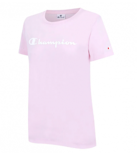 CAMISETA CHAMPION CREWNECK W