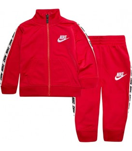 CHANDAL NIKE BLOCK TAPING TRICOT