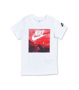 CAMISETA NIKE FUTURA AIR VIEW TEE