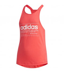 CAMISETA ADIDAS YG BRILLIANT BASICS