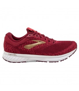 ZAPATILLAS BROOKS REVEL 3