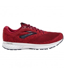 ZAPATILLAS BROOKS REVEL 3 M