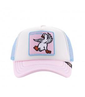 Gorra ajustable para niños Goorin Bros Silly Goose Kids multicolor al mejor precio en tu tienda de moda online chemasport.es