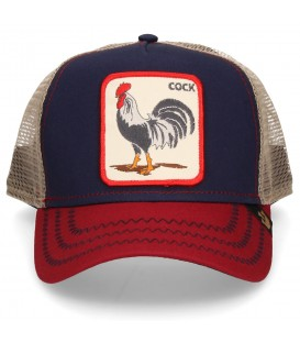GORRA GOORIN BROS ALL AMERICAN ROOSTER