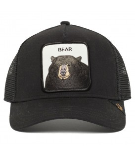 GORRA GOORIN BROS BLACK BEAR