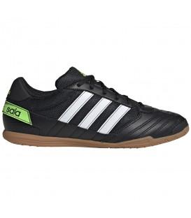 Zapatillas de fútbol sala baratas para hombre de adidas al mejor precio en tu tienda de futbol sala en internet Chema Sport