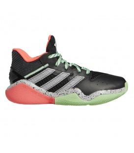 Deportivas de baloncesto para niños adidas Harden Stepback J FW8545 al mejor precio en tu tienda de basket online chemasport.es