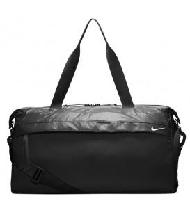 Bolsa de entrenamiento para gimnasio Nike Radiate 2.0 de color negro al mejor precio en tu tienda de deportes online chemasport.es