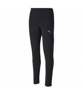 Pantalón de chandal para hombre Puma Evostripe de color negro al mejor precio en tu tienda de deportes online chemasport.es