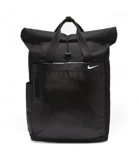 Mochila de entrenamiento Nike Radiate Training de color negro al mejor precio en tu tienda de deportes online chemasport.es