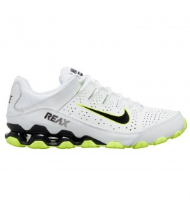 Deportivas de entrenamiento para hombre Nike Reax 8 TR con gastos de envío gratis en 24/ 48 horas en chemasport.es
