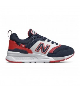 ZAPATILLAS NEW BALANCE 997 JUNIOR