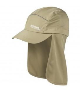 Comprar gorra protectora del sol para deportes de montaña de la marca Regatta