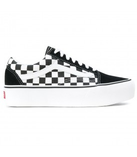 ZAPATILLAS VANS UA OLD SKOOL PLATFORM