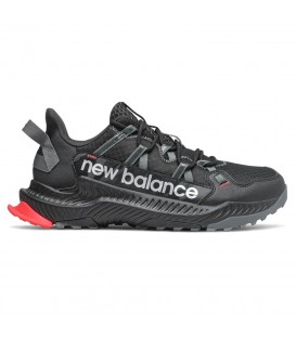 ZAPATILLAS NEW BALANCE SHANDO RUJU