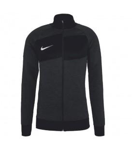 Chaqueta con cremallera para hombre Nike Dri-Fit Academy con bolsillos con cremallera al mejor precio en tu tienda de deportes online chemasport.es