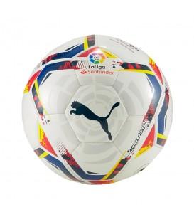 Minibalón de fútbol para entrenamiento Puma La Liga Accelerate temporada 2020/21 al mejor precio en tu tienda de fútbol online chemasport.es